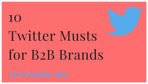 twitter-b2b-brands